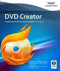 wondershare dvd creater crack