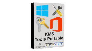 Ratiborus KMS Tools crack