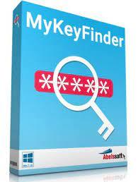 Abelssoft MyKeyFinder Plus crack